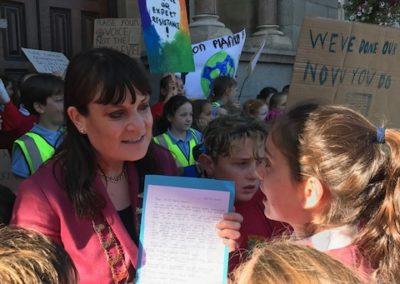 Photo-2019-Ecoprotest-MeetingPupils