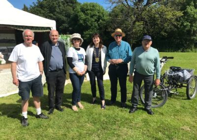Photo-2019-SummerParty-Clonskeagh-Group