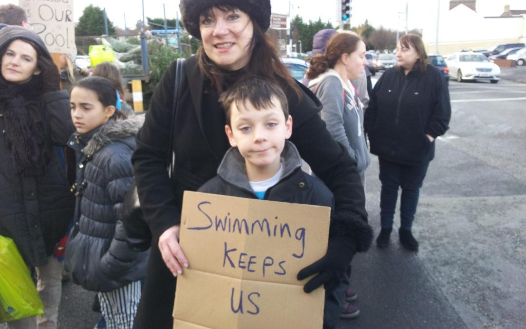 Glenalbyn Swimming Pool