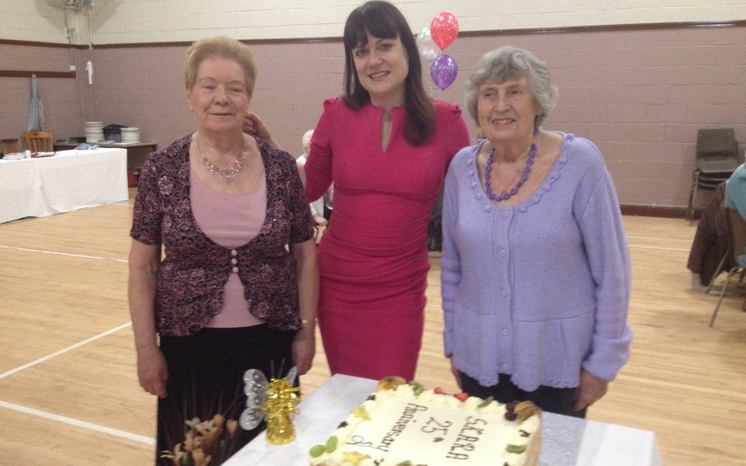 Active Retirement Associations